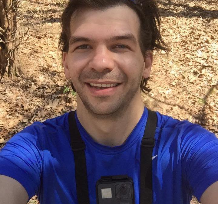 Hiking Test 2